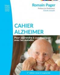 Souvent acheté avec Soins palliatifs, le Cahier Alzheimer