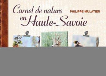 Carnet de nature en Haute-Savoie