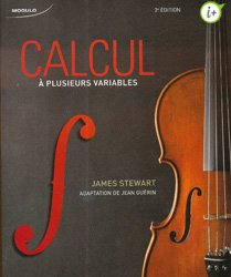 Dernières parutions dans modulo, Calcul a plusieurs variables