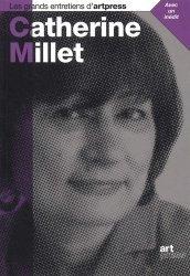 Dernières parutions dans Les grands entretiens d'artpress, Catherine Millet