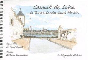 Souvent acheté avec Pouilly Fumé, perle de la Loire, le Carnet de Loire
