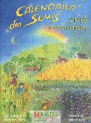 Calendrier des semis 2018