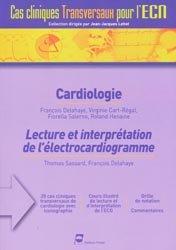 Souvent acheté avec Infectiologie - Parasitologie, le Cardiologie - Lecture et interprétation de l'électrocardiogramme