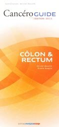 Dernières parutions dans Cancéroguide, Côlon et rectum