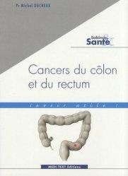 Nouvelle édition Cancers du côlon et du rectum