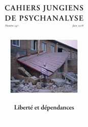 Dernières parutions sur Psychanalystes et leurs théories, Cahiers jungiens de psychanalyse  juin 2018