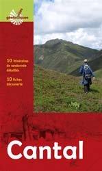 Dernières parutions dans Guides Géologiques, Cantal