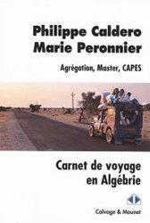 Dernières parutions sur Capes - Agreg, Carnet de voyage en Algebrie