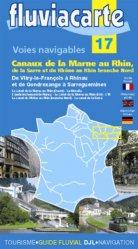 Dernières parutions dans Fluviacarte, canaux de la Marne au Rhin majbook ème édition, majbook 1ère édition, livre ecn major, livre ecn, fiche ecn