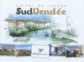 Carnet de voyage sud Vendée