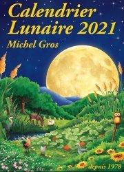 Dernières parutions sur Herbiers - Agendas - Calendriers - Almanachs, Calendrier Lunaire 2021