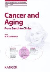 Dernières parutions sur Onco-gériatrie, Cancer and Aging