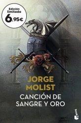 Dernières parutions sur Fiction, Cancion de Sangre y Oro
