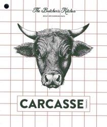 Dernières parutions sur Cuisine d'Europe du Nord, Carcasse