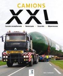 Dernières parutions sur Transports, Camions xxl, convois exceptionnels
