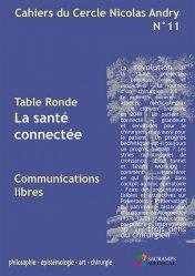 Dernières parutions sur Orthopédie - Traumatologie, Cahiers du cercle Nicolas Andry