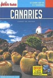 Dernières parutions sur Guides Canaries, Canaries. Edition 2018