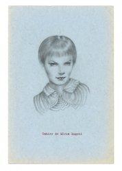 Dernières parutions dans Le cabinet de dessins, Cahier de Mïrka Lugosi