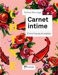 Dernières parutions sur Récits de voyages-explorateurs, Carnet intime