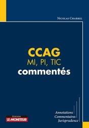 Souvent acheté avec Conduire son chantier en 70 fiches pratiques, le CCAG - MI, PI, TIC commentés