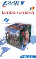 Dernières parutions sur Roumain, CD - Le Roumain - Limba Rômana - Débutants et Faux-débutants