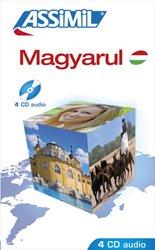 Dernières parutions sur Hongrois, CD  - Le Hongrois - Magyarul - Débutants et Faux-débutants
