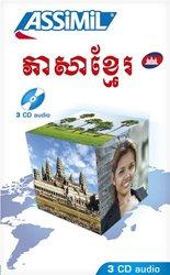 Dernières parutions sur Khmer, CD - Le Khmer - Débutants et Faux-débutants