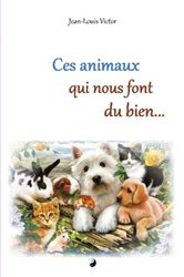 Ces animaux qui nous font du bien...