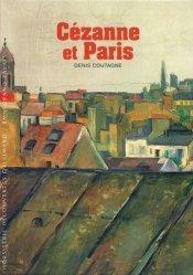 Dernières parutions dans Hors série Découvertes Gallimard, Cézanne et Paris