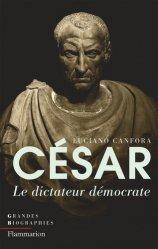 Dernières parutions dans Grandes biographies, César