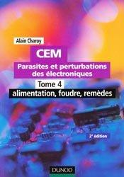 Dernières parutions dans EEA, CEM Parasites et perturbations des électroniques