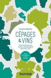 Dernières parutions sur Crus et vignobles, Cépages & vins