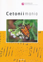 Souvent acheté avec Cetoniimania, le Cetoniimania