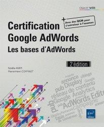 Certification Google AdWords