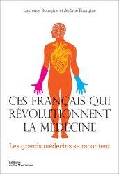 Souvent acheté avec 100 idées pour proposer la sophrologie aux enfants dys, le Ces Français qui révolutionnent la médecine