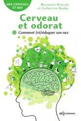 Dernières parutions sur Neuropsychologie, Cerveau et odorat