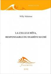 Souvent acheté avec Diabète du sujet âgé, le Cellule bêta responsable du diabète sucre