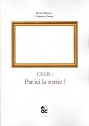 Dernières parutions sur Linguistique, CECR : par ici la sortie !