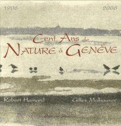 Dernières parutions dans L'oeil ouvert, Cent Ans de Nature à Genève. 1906-2006 https://fr.calameo.com/read/004967773b9b649212fd0