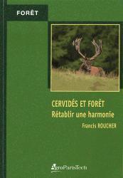 Souvent acheté avec Le renard, le Cervidés et forêt