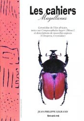 Souvent acheté avec Cetoniimania, le Cetoniidae de l'Est Africain, notes sur Compsocephalus bayeri (Moser) et descriptions de nouvelles espèces