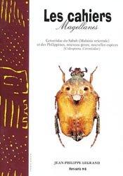 Souvent acheté avec Cetoniimania, le Cetoniidae du Sabah (Malaisie orientale) et des Philippines, nouveau genre, nouvelles espèces