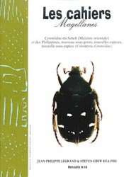 Souvent acheté avec Cetoniimania, Volume 1, le Cetoniidae du Sabah (Malaisie orientale) et des Philippines, nouveau sous-genre, nouvelles espèces, nouvelle sous-espèce