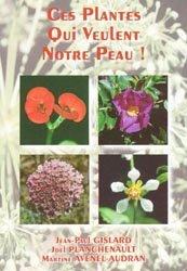 Dernières parutions sur Plantes toxiques, Ces plantes qui veulent notre peau !
