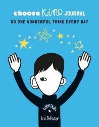 Dernières parutions sur Livres en anglais, Choose Kind Journal