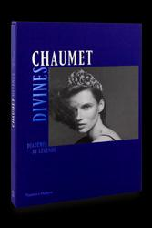 Dernières parutions sur Mode - Stylisme - Textile, Chaumet Divines