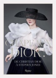 Dernières parutions sur Grands couturiers, Chapeaux Dior !