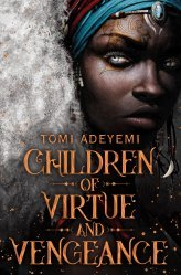 Dernières parutions sur Adolescents, Children of Virtue and Vengeance