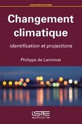 Dernières parutions dans Écologie, Changement climatique