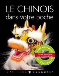 Dernières parutions sur Guides de conversation, Le Chinois dans votre poche